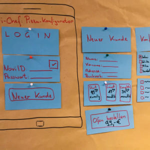 Workshopt Methode Agile Project Management