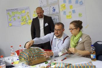 Novigo Workshop Impressionen